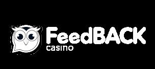 feedBACK Casino logo png
