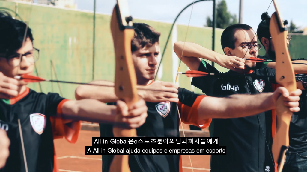 Video | All-in Global