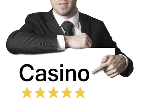 CASINO/GAME REVIEW | All-in Global