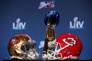 THE SNACK BAR IS OPEN: LATINO SUPER BOWL RECORD COMING UP | All-in Global