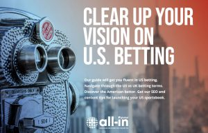 All-in Global - Betting Guide