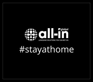 stay at home_All-in Global