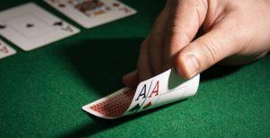 Poker localisation
