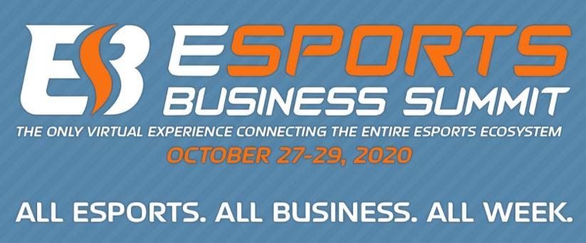 Esports Business Summit