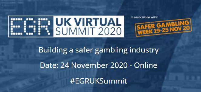 EGR UK Virtual Summit