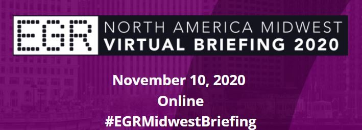 EGR North America Midwest Briefing 2020