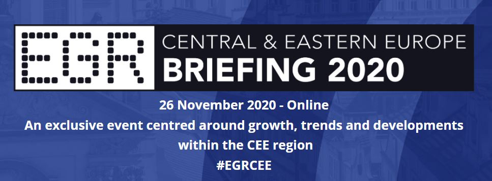 EGR Central & Eastern Europe Briefing 2020