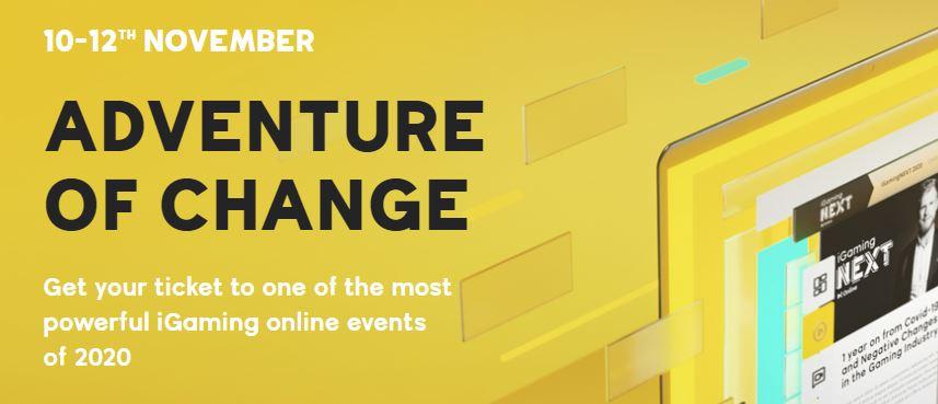 Gaming NEXT ONLINE: Adventure of Change