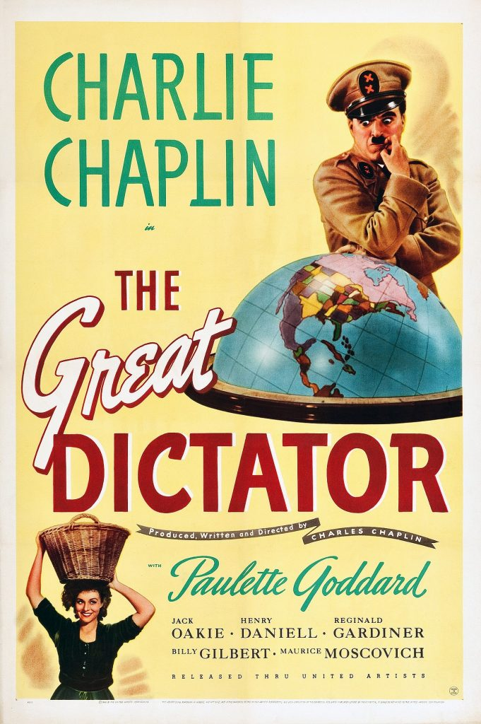 The great dictactor