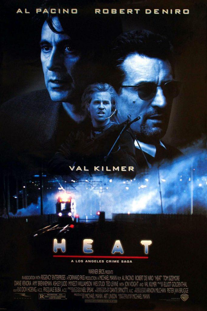 Heat ( 1995)