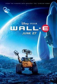 WALL-E ( 2005)
