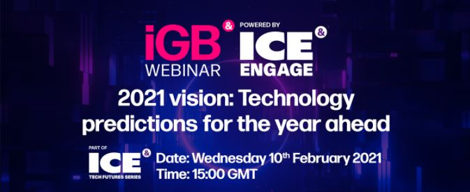 2021 vision_Technology predictions for the year ahead