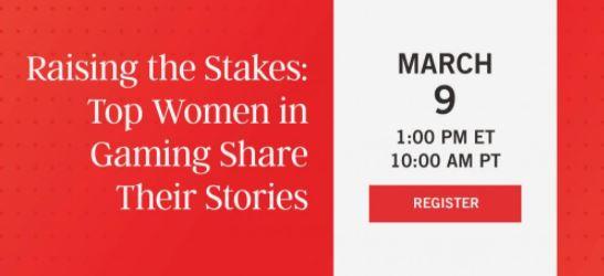 AGA's Women's History Month Webinar