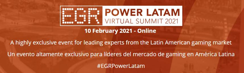 EGR Power LATAM Virtual Summit 2021