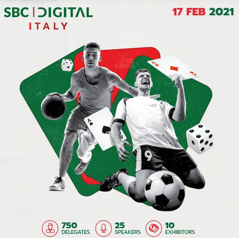 SBC Digital Italy