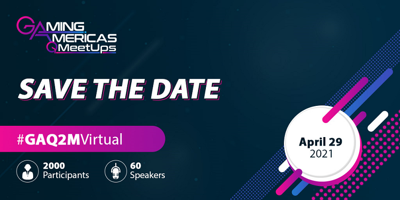 Gaming Americas Q2 Meetup (Virtual)