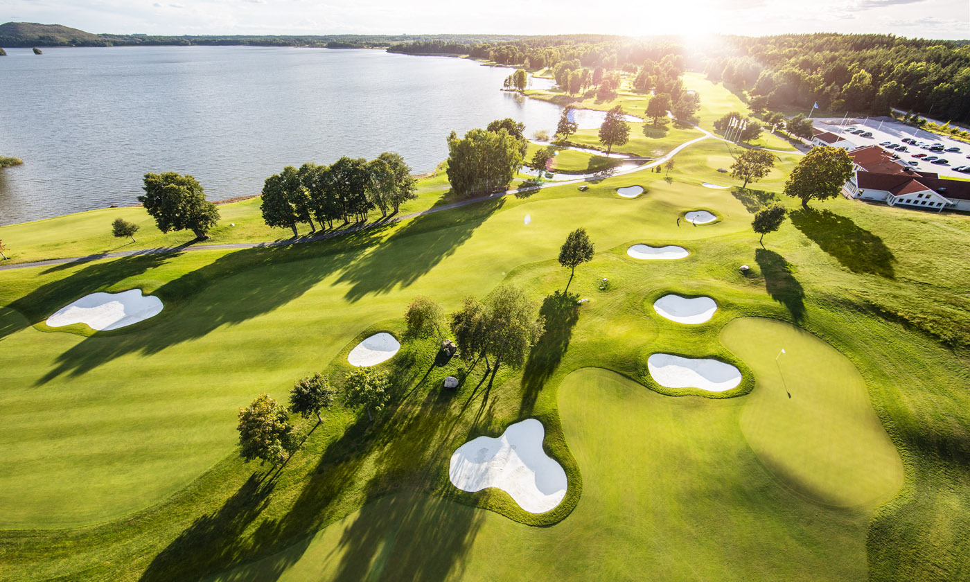 THE ULTIMATE iGAMING CIRCUIT GOLF COURSE GUIDE | All-in Global