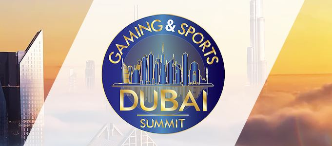 Gaming & Sports Dubai Summit 2021