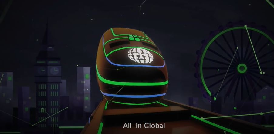 PLUG INTO THE REVOLUTION OF iGAMING LOCALIZATION