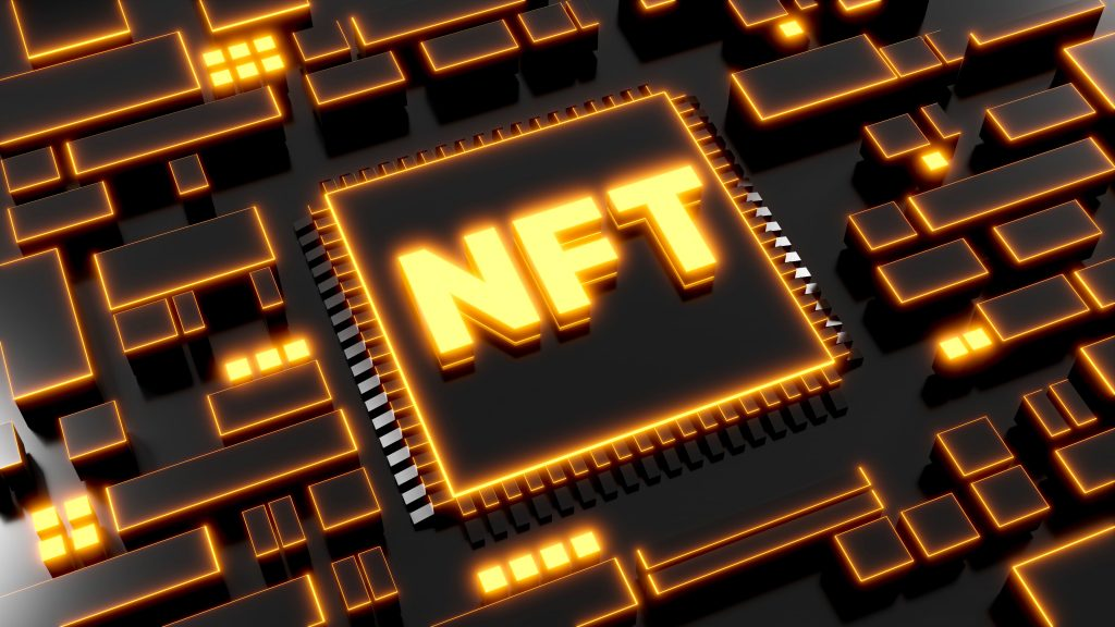 Win NFTs while playing casino games