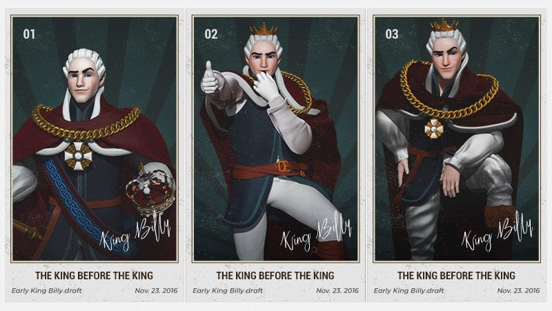 King Billy Casino is a 13 times awarded new generation online casino, available in 6 languages.