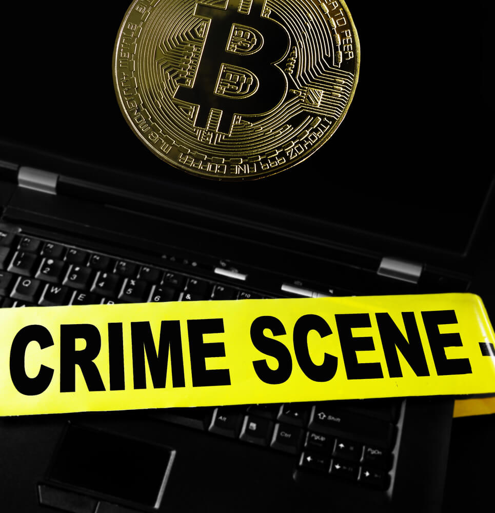 Crypto Kidnapping Case