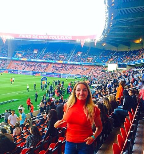FC-PSG-France